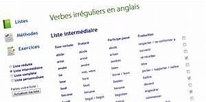 épuré En Anglais : site web verbes irr guliers en anglais apprenez les tous par fgrante ~ Medecine-chirurgie-esthetiques.com Avis de Voitures