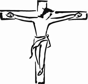 Christian Cross Drawings - ClipArt Best