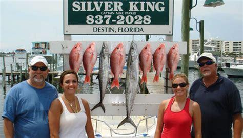 fishing destin fishing deep sea bay destin florida