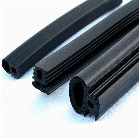 rubber door seal custom best price epdm rubber glass shower door seal