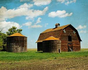 North Country Girl  Rustic Canadian Farmstead Photographs