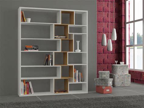 White Oak Bookcase by Roscoe Bookcase White Oak Contemporary Bookcases