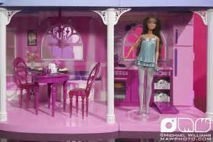 New Barbie Dreamhouse