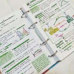 Pretty School Notes