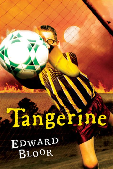 tangerine  edward bloor reviews discussion bookclubs