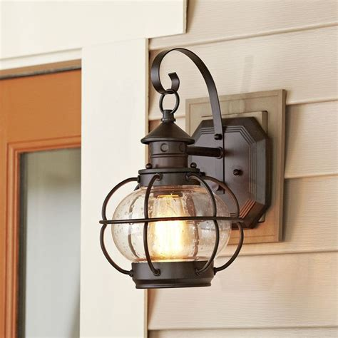 farmhouse wall sconces 25 best wall lantern ideas on sconces living