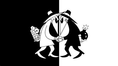 spy  spy  days  rage