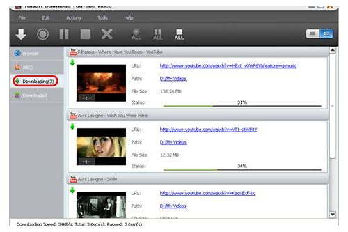 youtube video downloader free new version