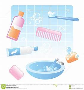 cute bathroom items stock vector image of blue bubble With bathroom items list