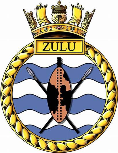 Zulu Shield Crest Warrior Crests Royal African