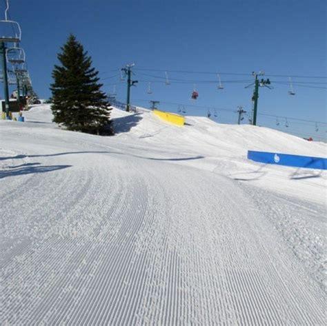 pine knob ski pine knob ski resort ski reviews skiing
