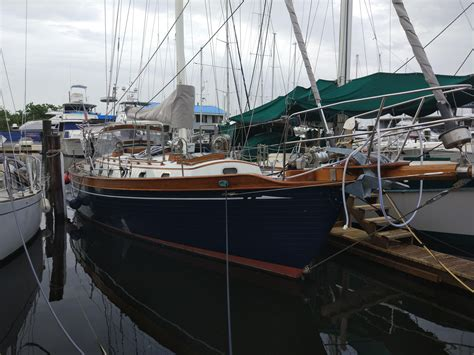 Boat Dealers Ta Fl by 1983 Ta Shing Baba 40 Sail New And Used Boats For Sale