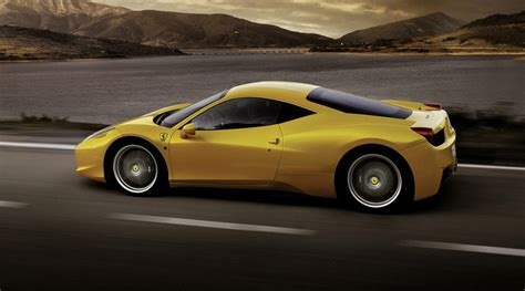 How Much Is A 458 by How Much Money Does The Car