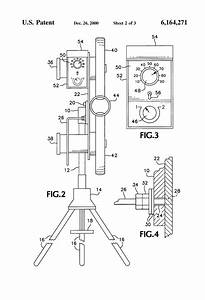 Patent Us6164271 - Ball Throwing Machine And Electrical Control Therefor