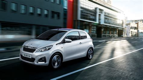 peugeot company car peugeot 108 range busseys new peugeot cars in norfolk