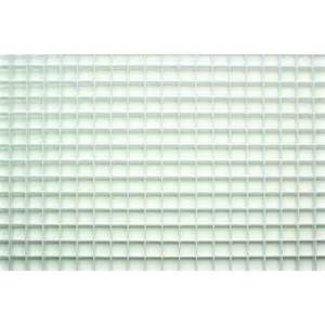 Drop Ceiling Tiles 2x4 White by 23 75 In X 47 75 In White Egg Crate Styrene Lighting