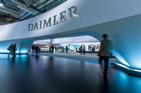 'data Is The New Oil' For Daimler Cio, Jan Brecht