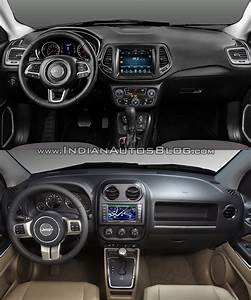 2017 Jeep Compass Interior India | Billingsblessingbags.org