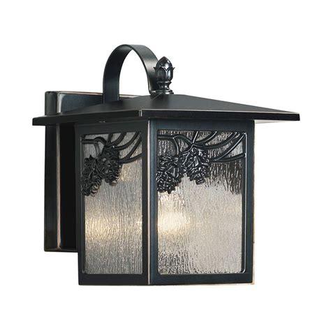 shop portfolio ortman 12 in h dark oil rubbed bronze