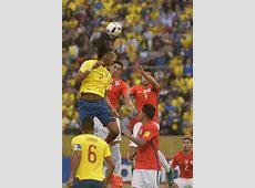 Selección de Ecuador 'trapea con bicampeón de América' Fútbol Deportes El Universo