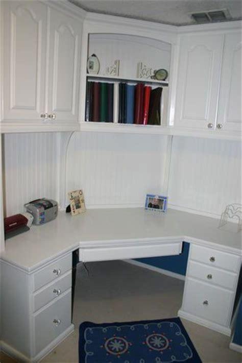 built in corner desk built in corner desk home office pinterest