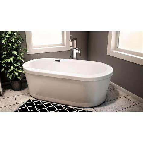 Air Bath Tub by Tubs Air Bathtubs Free Standing Carr Supply Inc