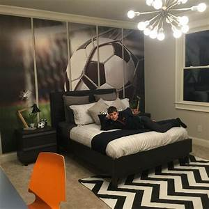 25 best ideas about teen boy bedrooms on pinterest boy With bedding ideas for teenage boys