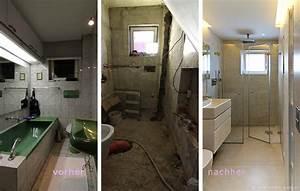 Kleines Bad Renovieren Vorher Nachher : gartenblog geniesser garten badrenovierung ~ Articles-book.com Haus und Dekorationen