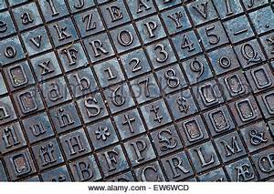 cast iron letters and numbers flooring in norfolk england With cast iron letters and numbers