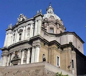 Pietro da Cortona architetto barocco
