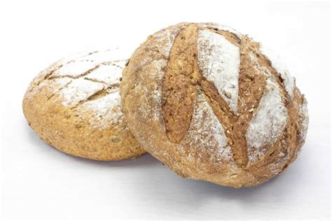 One doesn't come across barley bread very much, if at all! Oat and Barley Bread Recipe for Bakeries | British Bakels