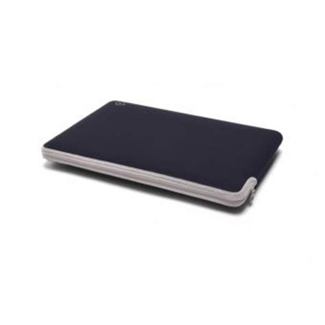 housse n 233 opr 232 ne macbook pro 13 navy housse pc portable achat prix fnac