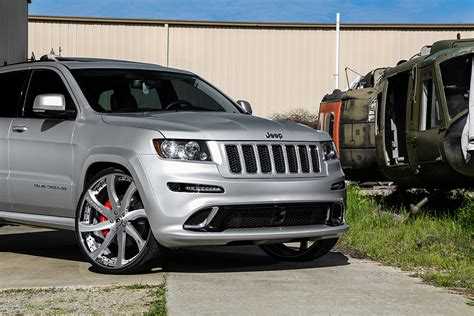 srt8 jeep the grandest of them all srt8 grand cherokee on 26