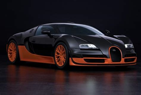 Car Faster Than Bugatti Veyron by Bugatti To Debut 280 Mph Veyron Ny Daily News