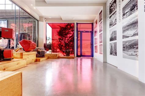 caloria interior design  golden ratio  greek foundation