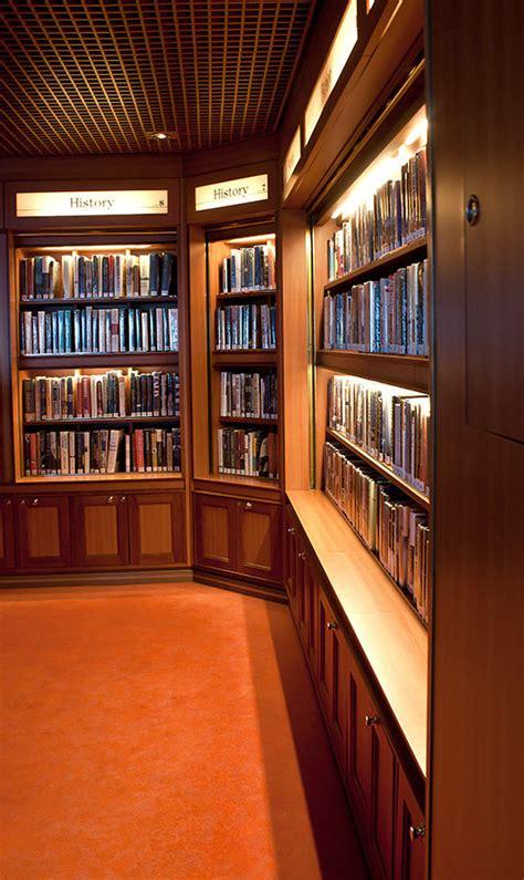 Led Bookcase Lights by O Shaped Aluminum Led Light Bar Fixture 1 440 Lumens