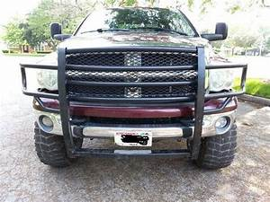 Buy Used 2003 Diesel Dodge Ram 3500 Cummins 4x4 Lifted 6