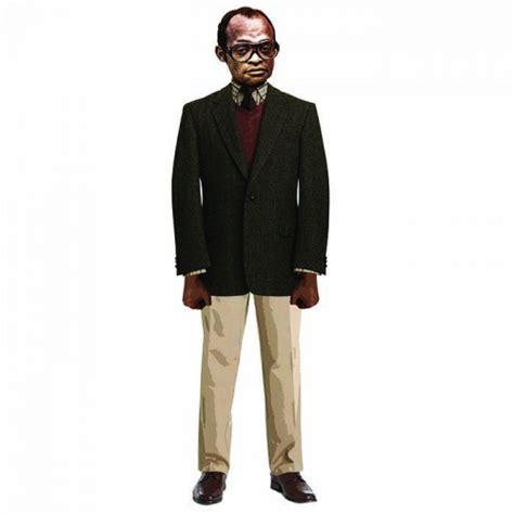 Leroy Nicholas Nicky Barnes by Leroy Nicky Barnes Cardboard Cutout Standee Standup
