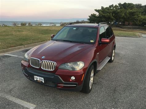 Bmw X5 For Sale By Owner by 2009 Bmw X5 For Sale By Owner In Norfolk Va 23503