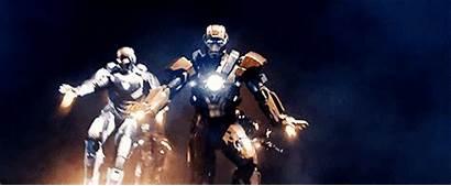 Iron Open Cup Suit Protocol Marvel Adegan