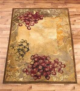 area rug grapes grapevine rustic tuscan country vineyard With small grape design kitchen rugs