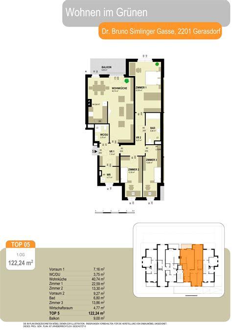 Wohnung Mit Garten Gerasdorf by Wohnungen Wohnen Am Schubert Park By Stubenvoll Immobilien