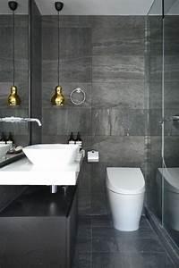 salle de bain miroir perfect meuble vasque salle de bain With carrelage adhesif salle de bain avec lanterne à led