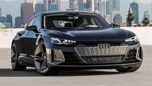 Audi E Tron Gt : audi e tron gt concept to star in avengers 4 movie ~ Medecine-chirurgie-esthetiques.com Avis de Voitures