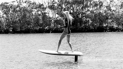 Fliteboard Hydrofoil Personal Electrically Powered