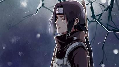 Itachi Naruto 1080p Wallpapers Background Uchiha Wallpaperplay