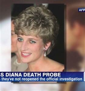 Police: Princess Diana death probe not re-opened - CNN.com ...