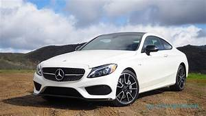 Coupe Mercedes : 2017 mercedes amg c43 coupe cabriolet and sedan gallery slashgear ~ Gottalentnigeria.com Avis de Voitures