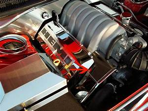 Acc   Dodge Charger  Magnum Srt 8 Engine