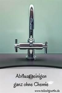 Küchenschränke Reinigen Hausmittel : abfluss reinigen ganz ohne chemie mit bildern reinigen haushalts tipps abfluss ~ A.2002-acura-tl-radio.info Haus und Dekorationen